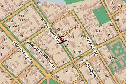 Москва, улица 8 марта, дом 6а, стр1 адрес реабилитационного центра преодоление