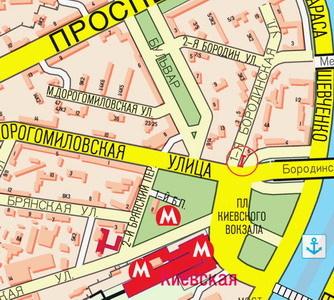 Продать 3-комнатную квартиру дорогомиловская б ул 17 600 000