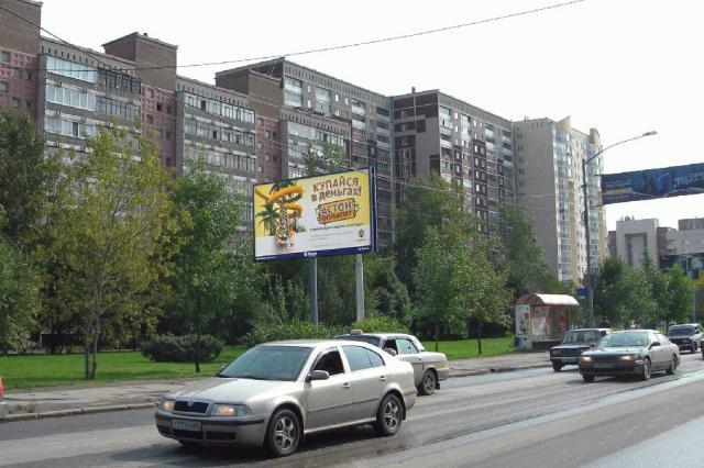 Екатеринбург Бебеля ул. 132 / Черепанова ул.