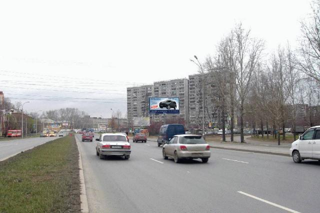 Екатеринбург Бебеля ул. 158 / Лесная ул.