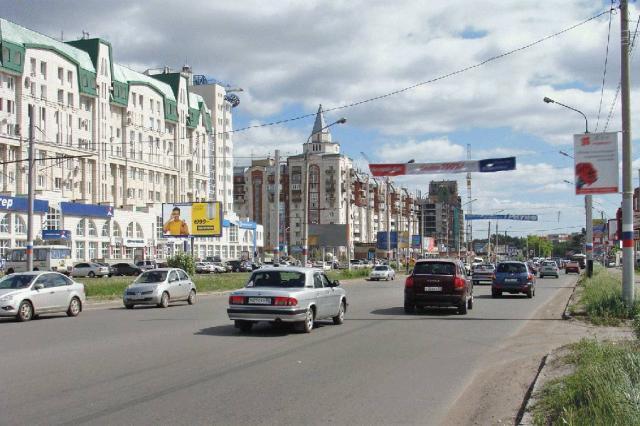 Улица Жукова
