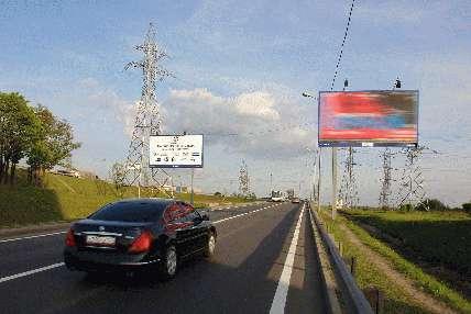 Развязка МКАД и Профсоюзной ул. поз.20.  8.
